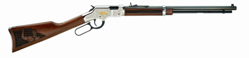 Henry Repeating Arms Salute To Scouting Tribute 22 LR H004STS