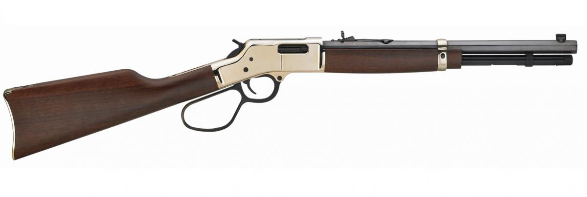 Henry Repeating Arms Big Boy Carbine 41 Magnum H006MR41