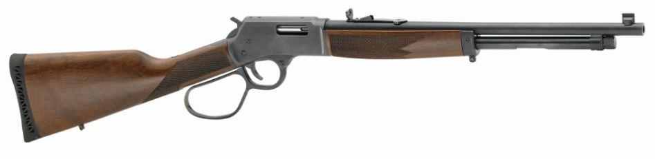 Henry Repeating Arms Big Boy Steel Carbine 44 Magnum   44 Special H012R