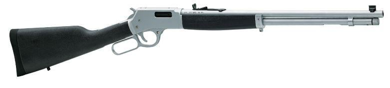 Henry Repeating Arms Big Boy All-Weather 357 Magnum   38 Special H012MAW