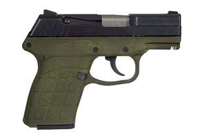 Kel-Tec PF-9 9MM PF-9-GN