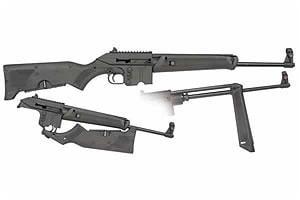 Kel-Tec SU-16A Sport Utility Rifle 5.56 NATO SU-16