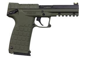 Kel-Tec PMR-30 22M PMR-30-CK-GREEN
