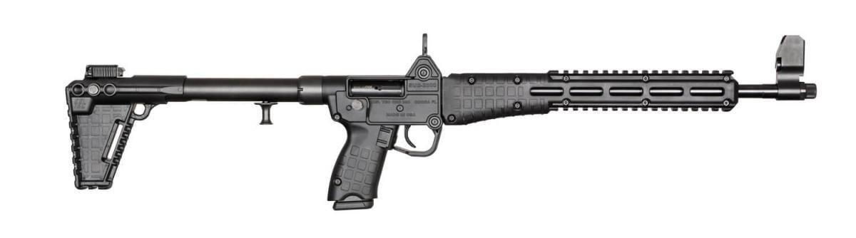 Keltec SUB-2000 9mm 640832006551