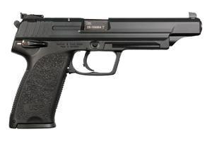 Heckler & Koch USP Elite CA Approved 45ACP 704590-A5