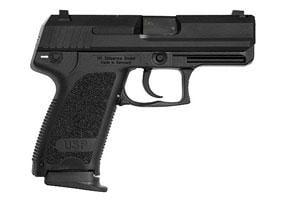 Heckler & Koch USP Compact Variant 1 45ACP 704531-A5