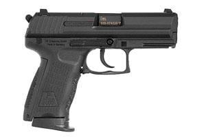 Heckler & Koch P2000 9MM M709203-A5