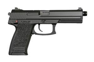 Heckler & Koch Mark 23 45 Pistol 45ACP M723001-A5