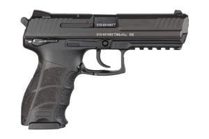 Heckler & Koch P30LS Long Slide 9MM 730903LS-A5