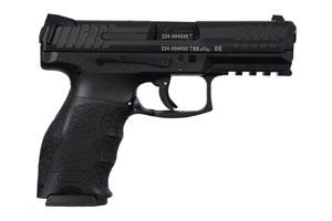 Heckler & Koch VP9 9MM M700009-A5