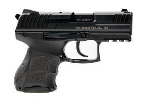 Heckler & Koch P30SK (V3) 9MM 730903K-A5