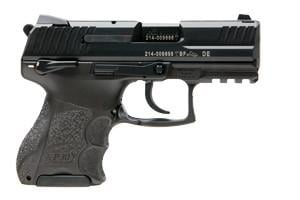 Heckler & Koch P30SKS (V3 with Ambidextrous Safety) 9MM 730903KS-A5