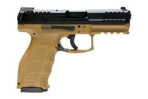 Heckler & Koch VP9 9MM 700009FDELE-A5