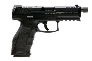 Heckler & Koch VP9 Tactical Model 9MM 700009TLEL-A5