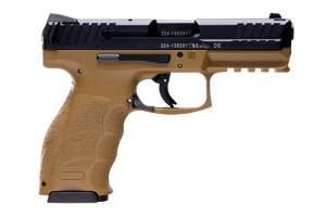 Heckler & Koch VP9 9MM M700009FDE-A5