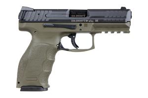 Heckler & Koch VP9 9MM 700009GR-A5