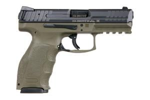 Heckler & Koch VP9 9MM M700009GR-A5