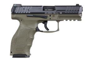 Heckler & Koch VP9 9MM 700009GRLE-A5