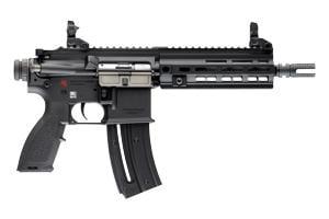 Heckler & Koch HK416 Pistol 22LR 81000403