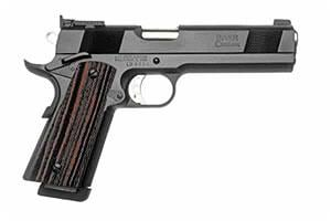 Les Baer Custom Monolith Model 45ACP 678212320003