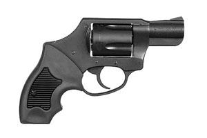 Charter Arms Undercover 38SP 13811