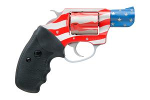 Charter Arms Undercover Lite 38SP 23872