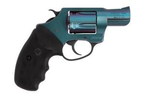 Charter Arms Undercover Lite 38SP 25387