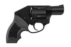 Charter Arms Off Duty Ultra Lightweight 38SP 53711