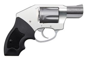 Charter Arms Off Duty Ultra Lightweight 38SP 53811