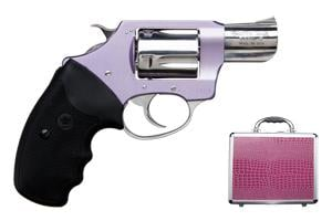 Charter Arms Lavender Chic Lady Undercover Lite 38SP 53849