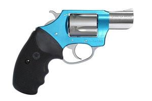 Charter Arms Santa Fe Undercover Lite 38SP 53860