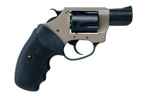 Charter Arms Earthborn Undercover Lite 38SP 53863