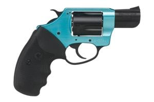 Charter Arms Santa Fe Undercover Lite 38SP 53864