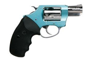 Charter Arms Undercover Lite 38SP 53879