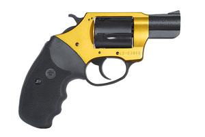 Charter Arms Goldfinger Undercover Lite 38SP 53890
