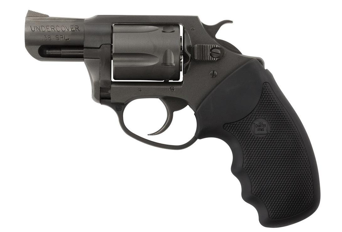 Charter Arms Undercover 38 Special 63820