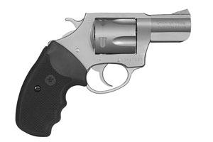 Charter Arms Mag Pug 357 73520
