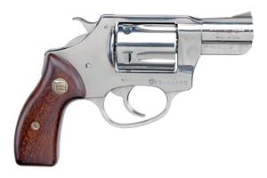 Charter Arms Undercover 38SP 73829
