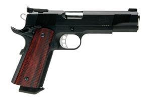 Les Baer Custom Premier II 5 Tactical with 1.5 Guarantee 45ACP LBP2302-T-1.5