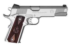Springfield Armory 1911A1 Loaded 45ACP PX9151L
