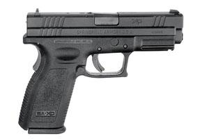 Springfield Armory X-Treme Duty 9MM 9MM XD9101