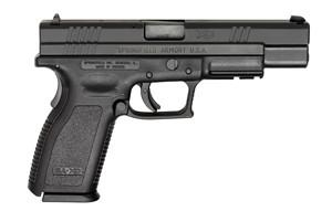 Springfield Armory XD California Approved 45ACP XD9621