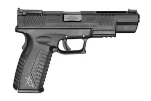 Springfield Armory XD(M) Competition Series 45ACP XDM952545BHCE