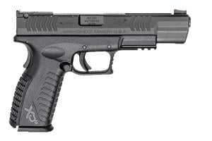 Springfield Armory XD(M) Competition Series 9MM XDM95259BHCE