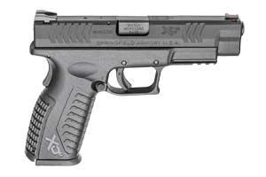 Springfield Armory XD(M) 9MM XDM9201HCE
