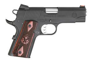 Springfield Armory Range Officer-Lightweight Compact 45ACP PI9126L