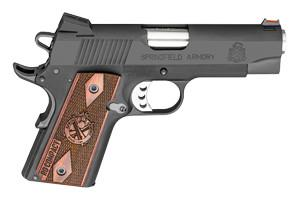 Springfield Armory Range Officer-Lightweight Compact 9MM PI9125L