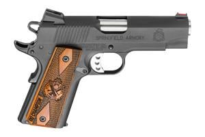 Springfield Armory Range Officer-Lightweight Champion 9MM PI9137L