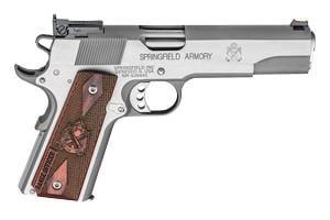 Springfield Armory Range Officer 9MM PI9122L