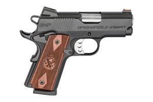 Springfield Armory 1911 EMP (Enhanced Micro Pistol) 9MM PI9208L